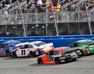 NASCAR postpones Atlanta, Homestead