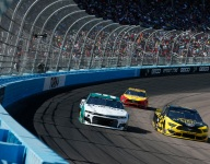 Phoenix a good start for new short track aero - O'Donnell