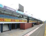 Australian GP keen to reschedule later in 2020
