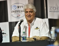 The Week In IndyCar, with Mark Miles