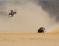 INSIGHT: Good messages in the Mint 400 numbers
