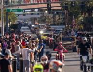 2020 Mint 400 kicks off with Vegas parade