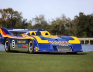 A Duesie and Porsche 917 Can-Am share BOS honors at Amelia Concours