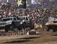 Lucas Oil Off Road opener postponed due to weather