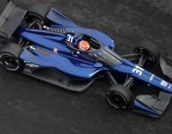 Nasr tops Monday Sebring IndyCar test