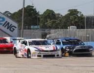 Skeen wins Trans Am TA2 at Sebring