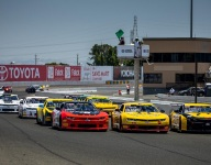 Trans Am West Coast Championship set to open at Sonoma