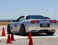 Project CAM Corvette: Part 1