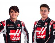 Haas F1 names Fittipaldi and Deletraz as test and reserve drivers