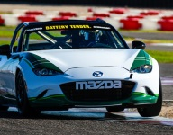 Win the first Global Mazda MX-5 Cup car from Flis Performance