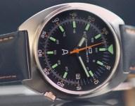 Omologato releases limited edition Arrow McLaren SP watch