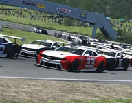 Lawrence sweeps inaugural Esports Trans Am doubleheader