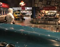 Hall of Fame Museum closed for now
