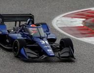 Nasr completes Carlin IndyCar line-up for St Petersburg