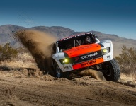 Interview: Lofton on the pressure of expectations as defending Mint 400 champ