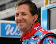 John Andretti autobiography scheduled for 2020 release
