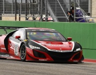 Racers Edge, Acura continue COTA domination in GT Race 2