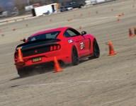Autocrossing: Running Wild