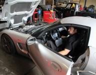 Project CAM Corvette: Part 2