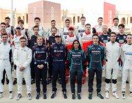 Cassidy tops Formula E rookie test; Kirkwood fifth
