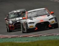 Maxson sweeps COTA TCR races
