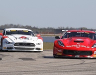 Trans Am postpones March 28-29 Road Atlanta event