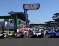Le Mans cancels Test Day