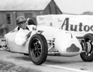 Sterling Moss, 1929-2020