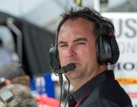 Bryan Herta's tips on running a successful race team