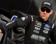 Kenseth comes out of retirement to replace Larson in Ganassi's No.42