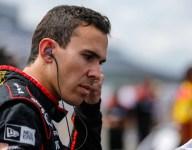Sim debut first step toward racing return - Wickens
