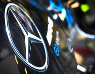 Mercedes F1 ramps up breathing aid production; gives away design