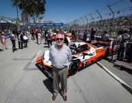 Chris Pook details GP of Long Beach history in new book