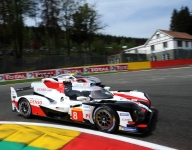 WEC plans to race at Spa despite Belgian ruling on gatherings