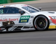 Audi to withdraw from DTM after 2020