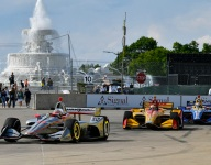 Detroit GP cancelled; IndyCar adds new double-headers, third IMS race