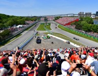 Canadian Grand Prix postponed
