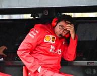 Ferrari denies Binotto issued F1 quit threat