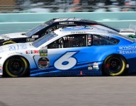 Newman, Kenseth granted playoff waivers