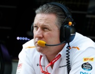 F1 could lose up to four teams due to COVID-19 –Brown