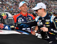 iRacing more than 'just a game' to champion crew chief Knaus