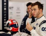 Gasly still backs Red Bull despite online critics