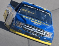 Interview: Todd Gilliland