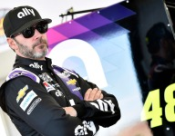 The RACER.com Guest Mailbag with Jimmie Johnson