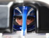 The Lockdown Diaries: The F1 debutant-in-waiting