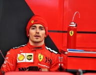 Leclerc, Albon and Russell in for F1 Virtual Grand Prix Round 2