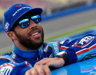 Wallace: Larson was wrong –but he 'deserves space to improve'