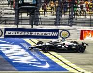 Pagenaud wins Michigan IndyCar iRacing battle of strategies