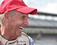 Former CART Rookie of the Year Bob Lazier dies at 81