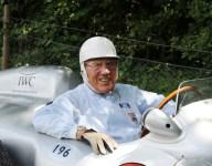 Sir Stirling Moss, 1929-2020